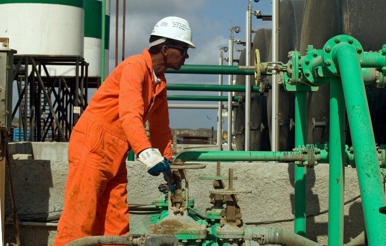 CUBA-OIL
