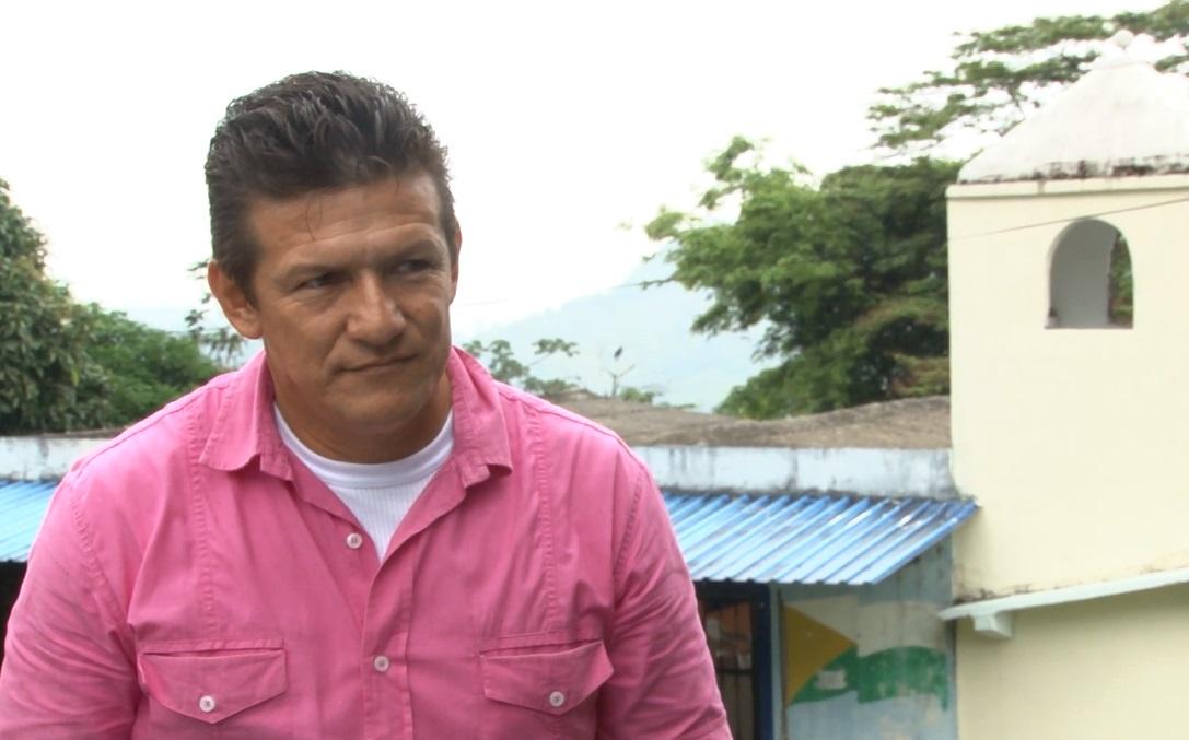 Luis Ivan Roa Castro