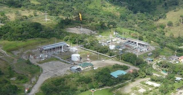 Auxiliar de policía se suicida en pozo petrolero del Morro