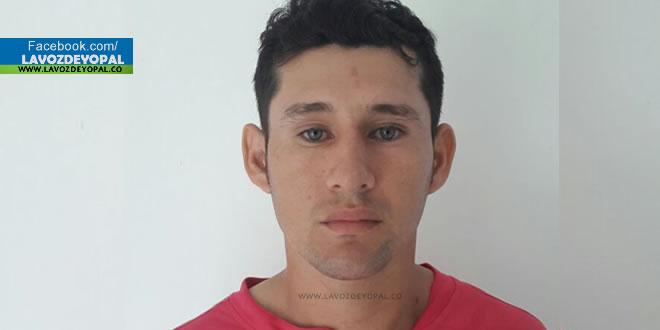 Edenis Barrera