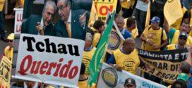 Fiscal de Brasil denuncia a Temer por organización criminal y obstrucción a la justicia