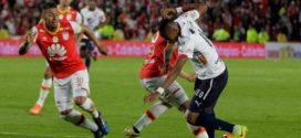 Santa Fe confirmó su nómina para el partido ante Libertad por Sudamericana