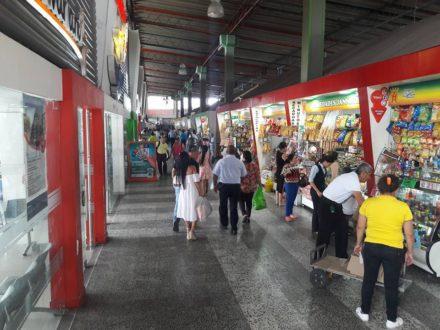 Bucaramanga y San Gil, con las mejores terminales del país
