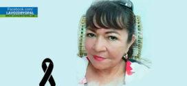Falleció María Ana Julia Rojas, funcionaria de la gobernación Casanare