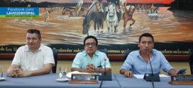 Este 24 de octubre inician las sesiones de control político