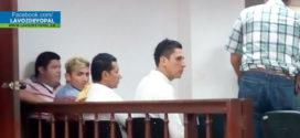 A la cárcel cuatro sujetos por presunta compra y venta de virginidad de menores