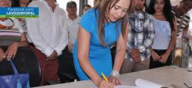Zoila Rosa Angulo se posesionó como alcaldesa encargada de Yopal