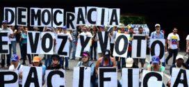 Oposición venezolana forma grupo asesor para negociaciones en Dominicana