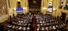 Cámara tumba lo aprobado en Senado sobre inhabilidades de magistrados de la JEP
