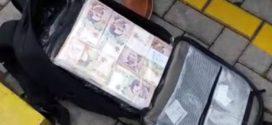 Capturado juez de Fusagasugá con 900 millones de pesos de un soborno