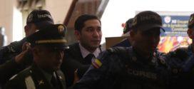 Exfiscal Moreno reiteró acusaciones contra magistrados y congresistas por el Cartel de la Toga