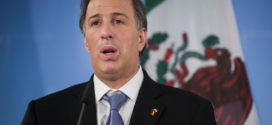 México: exministro independiente busca candidatura presidencial del PRI