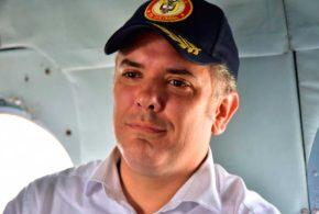 Presidente Duque visita este martes las zonas afectadas por inundaciones en los departamentos de Vichada y Guainía