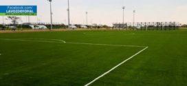 El complejo deportivo Los Hobos ya fue entregado a la Administración Municipal' aclara Gerente de Indercas