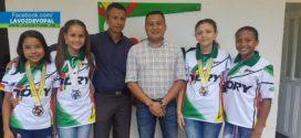 Jóvenes judokas suman nuevas medallas nacionales para Yopal.