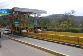 Ahora será más fácil pagar los peajes Puente Amarillo, Veracruz y San Pedro, ubicados en el corredor Villavicencio- Yopal.