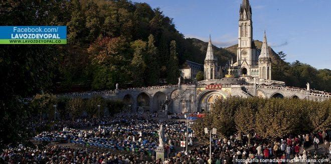 Peregrinación en la ruta Mariana por Europa en compañía del padre Armengo Guarín, con visita a Santiago de Compostela.