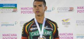 Deportistas de patinaje dejan en alto el nombre de Casanare.