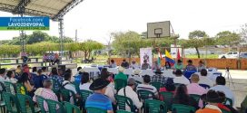 Asamblea Departamental desarrolló sesión descentralizada en Hato Corozal.