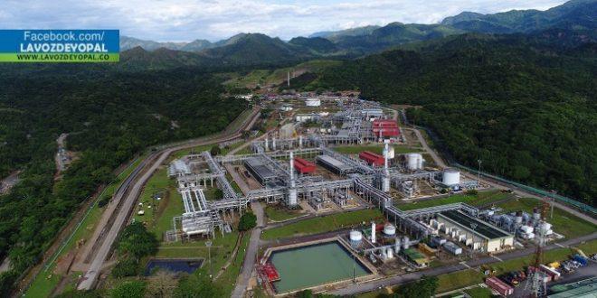 Se realizará mantenimiento en turbo generador del CPF Cupiagua.