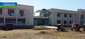 Se reactivaron las obras de la Casa de la Mujer en la capital casanareña.