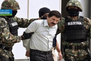 La cárcel en la que Joaquín Guzmán Loera, El Chapo, pagaría su condena