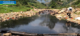 Derrame de petroleo en Catatumbo es una catástrofe ambiental: Corponor