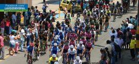 Vuelta Colombia iniciará en el departamento y llevará el nombre de Casanare Bicentenario.