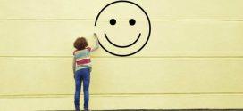 Es posible ser feliz, aunque no sienta una emoción placentera