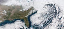 70 millones se encuentran en el camino de una 'bomba ciclónica' que azotará el centro de EE. UU. con nieve, granizo y lluvia