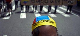 A tener en cuenta: las vías por donde pasará la marcha de maestros en Bogotá