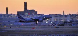Retrasos de medio millar de vuelos en aeropuertos de EE.UU. por falla técnica