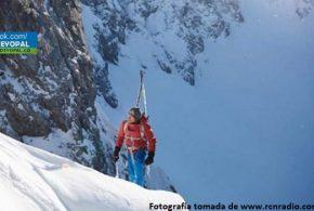 Hallan los cuerpos de alpinistas desaparecidos en avalancha en Canadá