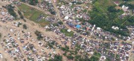 Tras dos años de la avalancha en Mocoa, padres buscan a niños desaparecidos