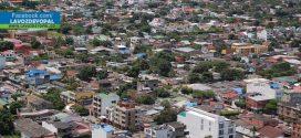 Taller sí, pero servicios públicos también, señalan autoridades del Barrio Las Américas.