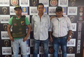 Ex integrante del Grupo Delincuencial Los Garbanzos, deberá cumplir condena