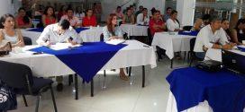 La Unidad capacitará a entidades para la elección de las nuevas mesas de participación