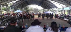 Se realizó en Hato Corozal Encuentro de Seguridad y Convivencia Ciudadana, en el marco de la conmeroación del Bicentenario.