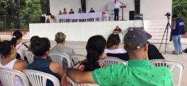 Mesa de Víctimas de Casanare rindió cuentas sobre su gestión