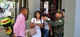 En lo que va corrido del año 2019 se han capturado 82 venezolanos en Casanare
