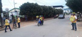 Estrategia de formación en seguridad vial, continúa en colegios de Yopal.
