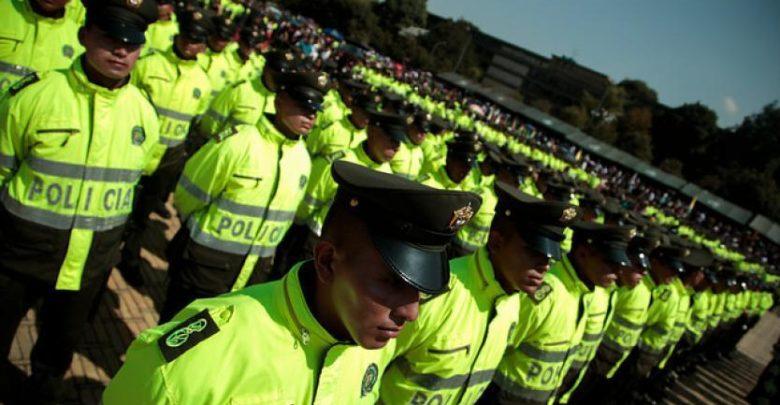 Policía desmiente que 700 de sus hombres sean positivos para Covid-19   La  Voz De yopal