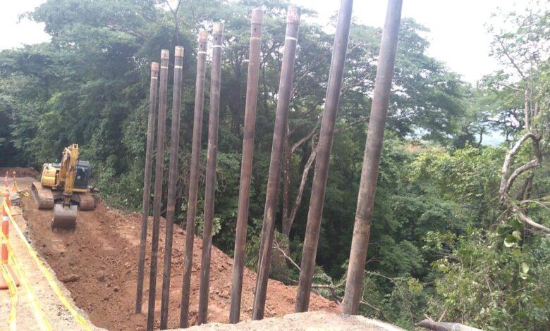 Reconstrucción de la vía a Támara - Noticias de Colombia