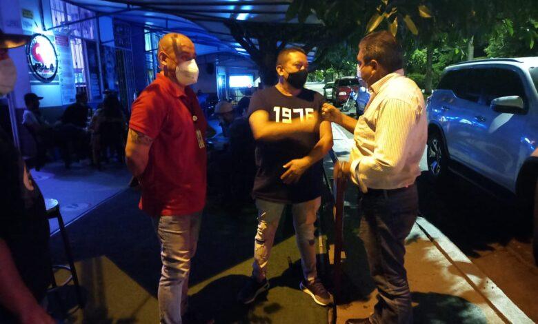 Verificación e inspección a establecimientos nocturnos de Yopal - Noticias de Colombia