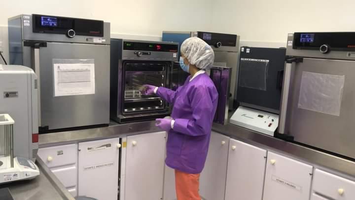 Casanare estrena laboratorio de biología molecular - Noticias de Colombia