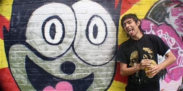En Yopal, capturado sujeto condenado por la muerte de grafitero en Bogotá - Noticias de Colombia