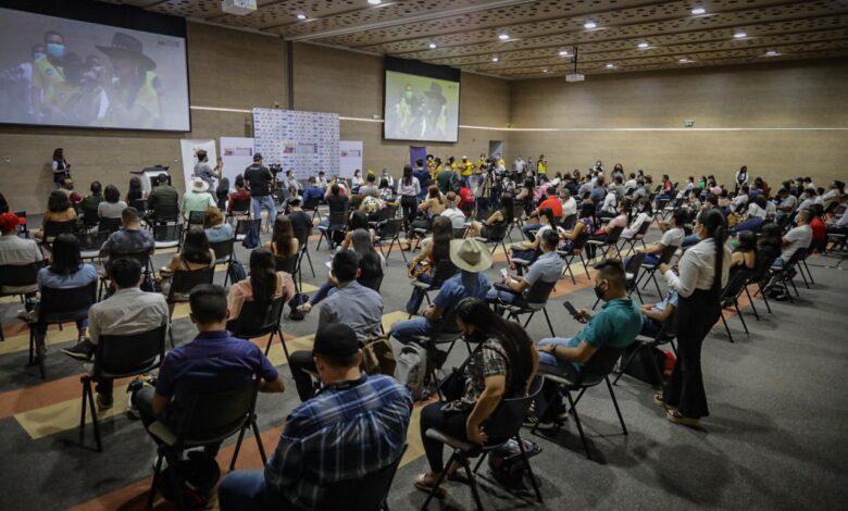 Registrador Nacional visitó a Casanare - Noticias de Colombia