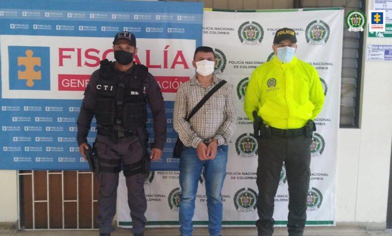 Capturado exmilitar por acceso carnal a dos menores en Yopal - Noticias de Colombia