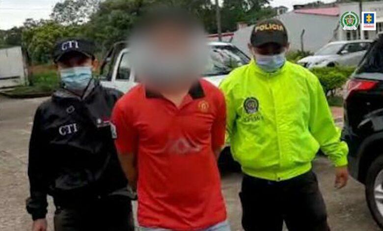 Cárcel a padrastro de una menor por someterla presuntamente a vejámenes sexuales - Noticias de Colombia